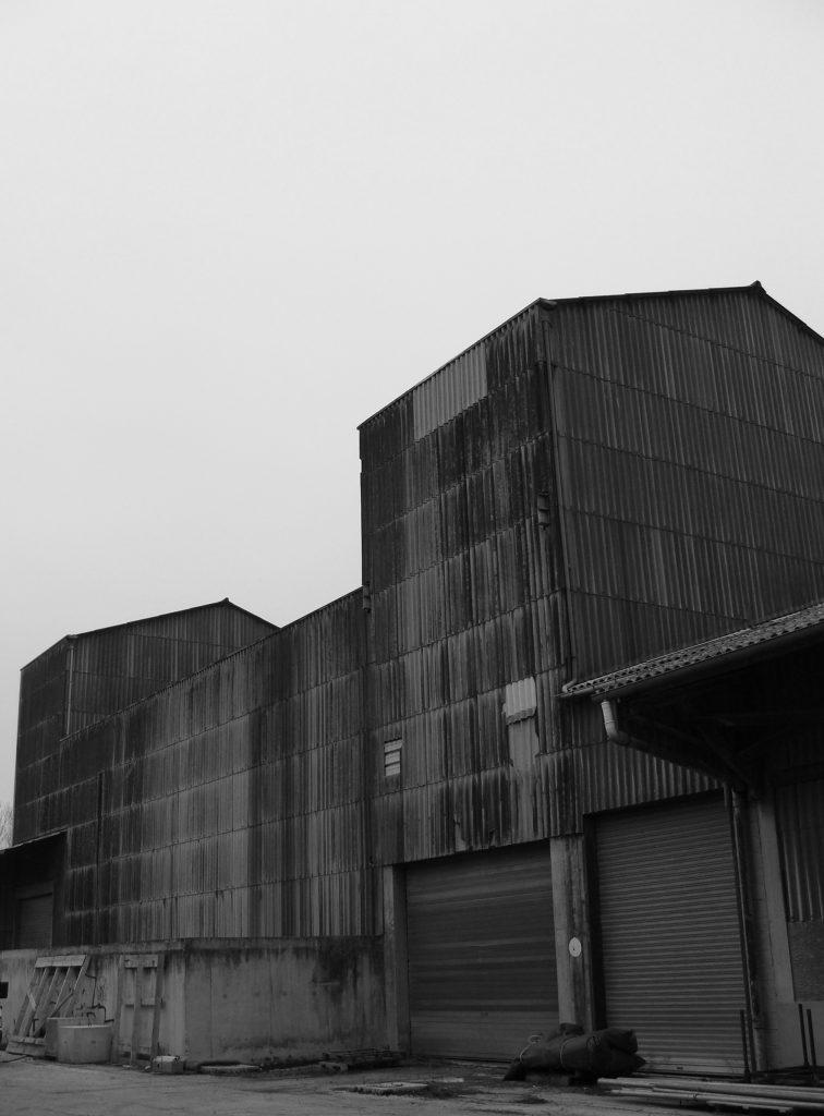 Le CNAC 10 - Friches + Culturel - Caractère Spécial Matthieu Poitevin Architecture
