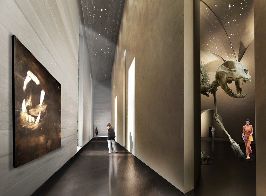 Double Face 02 - Friches + Culturel - Caractère Spécial - Matthieu poitevin Architecture