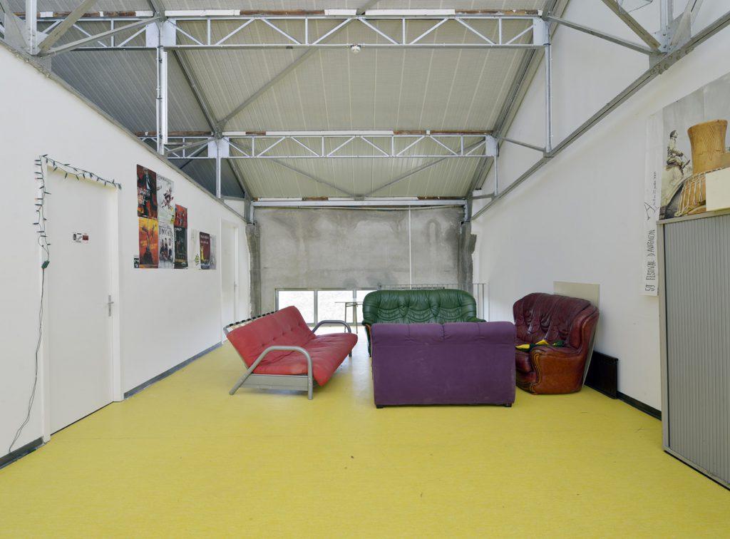 La Grainerie 04 - Friches + Culturel - Caractère Spécial - Matthieu Poitevin Architecture