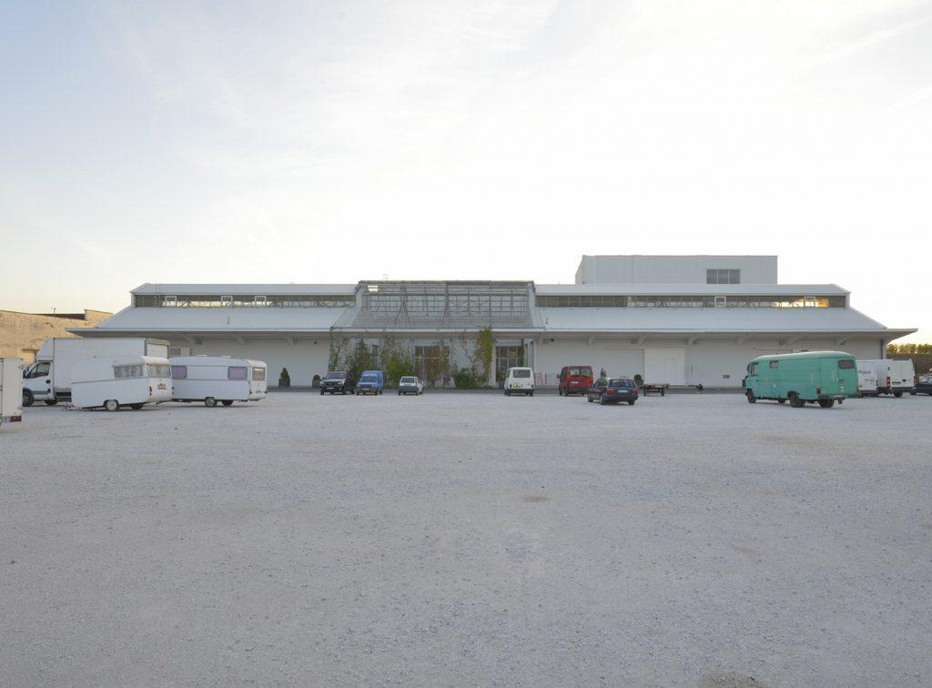La Grainerie 08 - Friches + Culturel - Caractère Spécial - Matthieu Poitevin Architecture