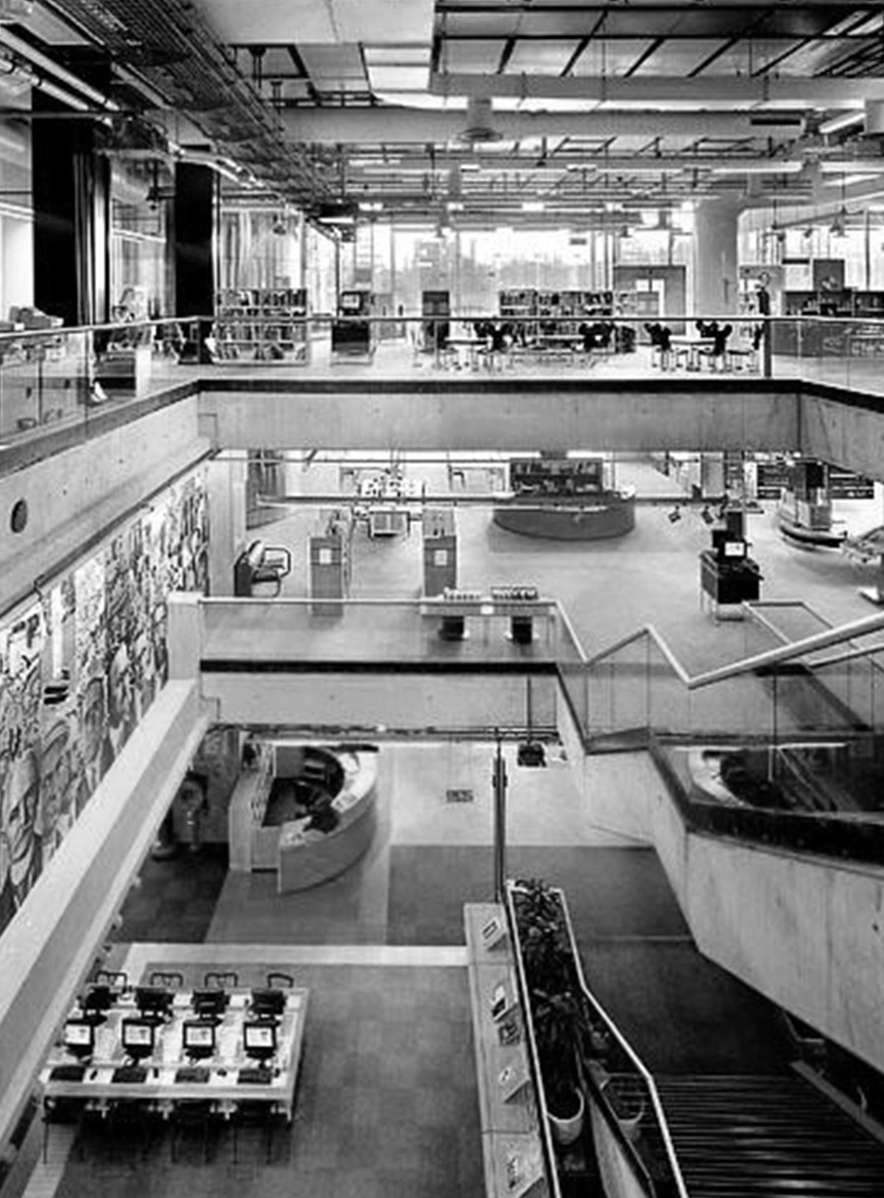 La Maison BSI 01 - Friches + Culturel - Caractère Spécial - Matthieu Poitevin Architecture