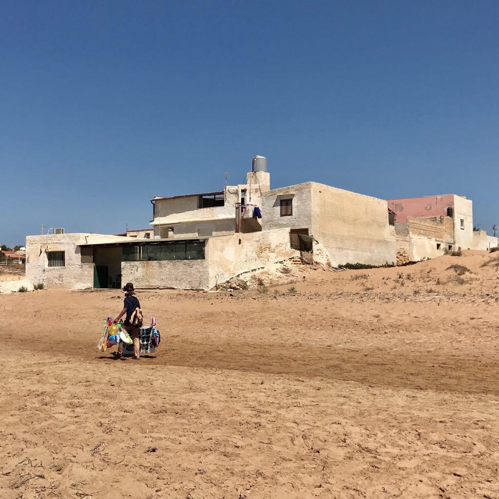 Cool Maison de plage au Maroc - Caractère Spécial Architecture