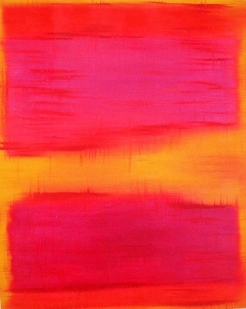 Mark Rothko  - Caractère Spécial Architecture
