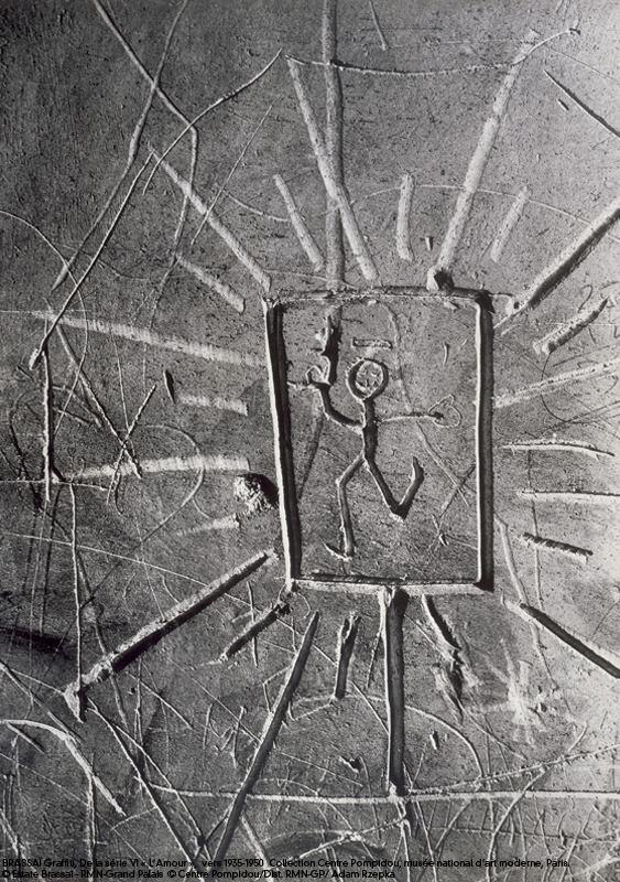 gravure - Caractère Spécial Architecture