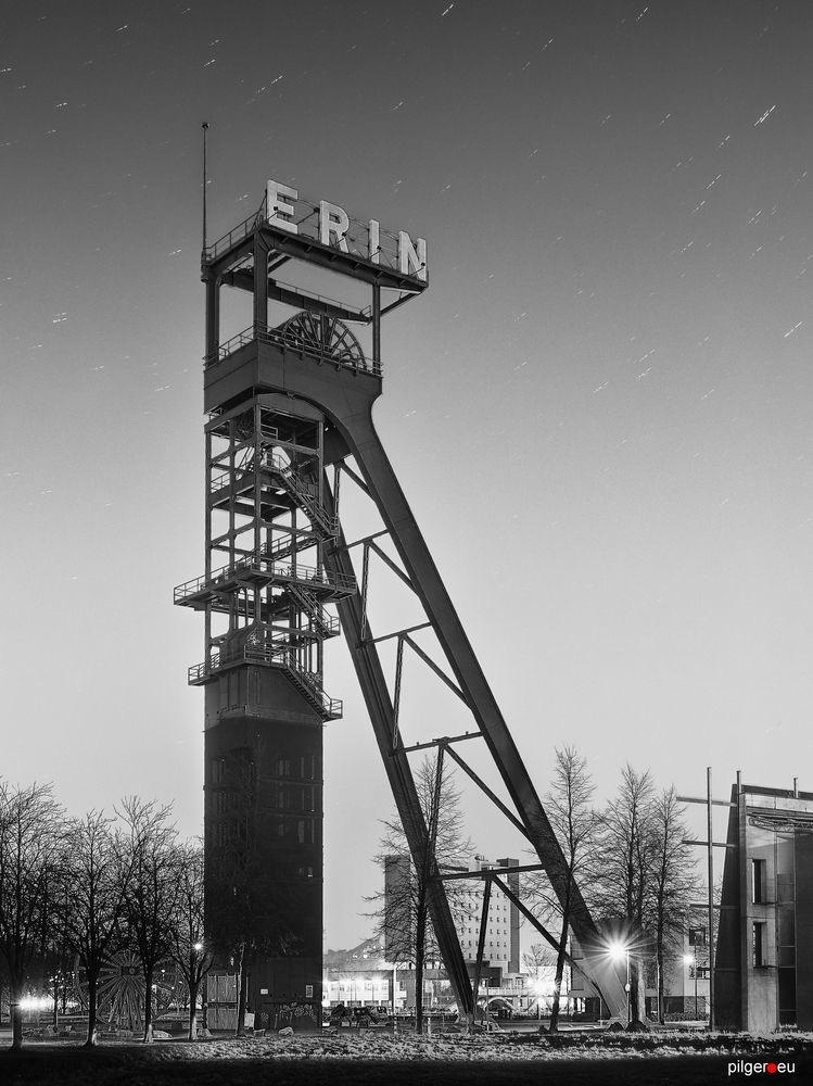 Erin - Caractère Spécial Architecture