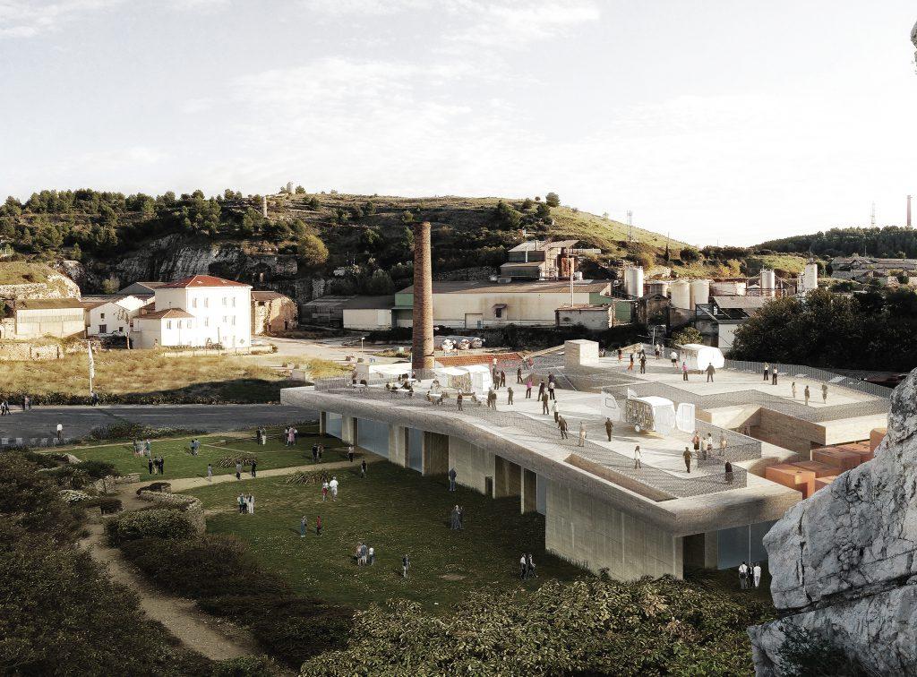 Médiathèque de septèmes - 03 - Équipements Bureau - Caractère Spécial - Matthieu Poitevin Architecture