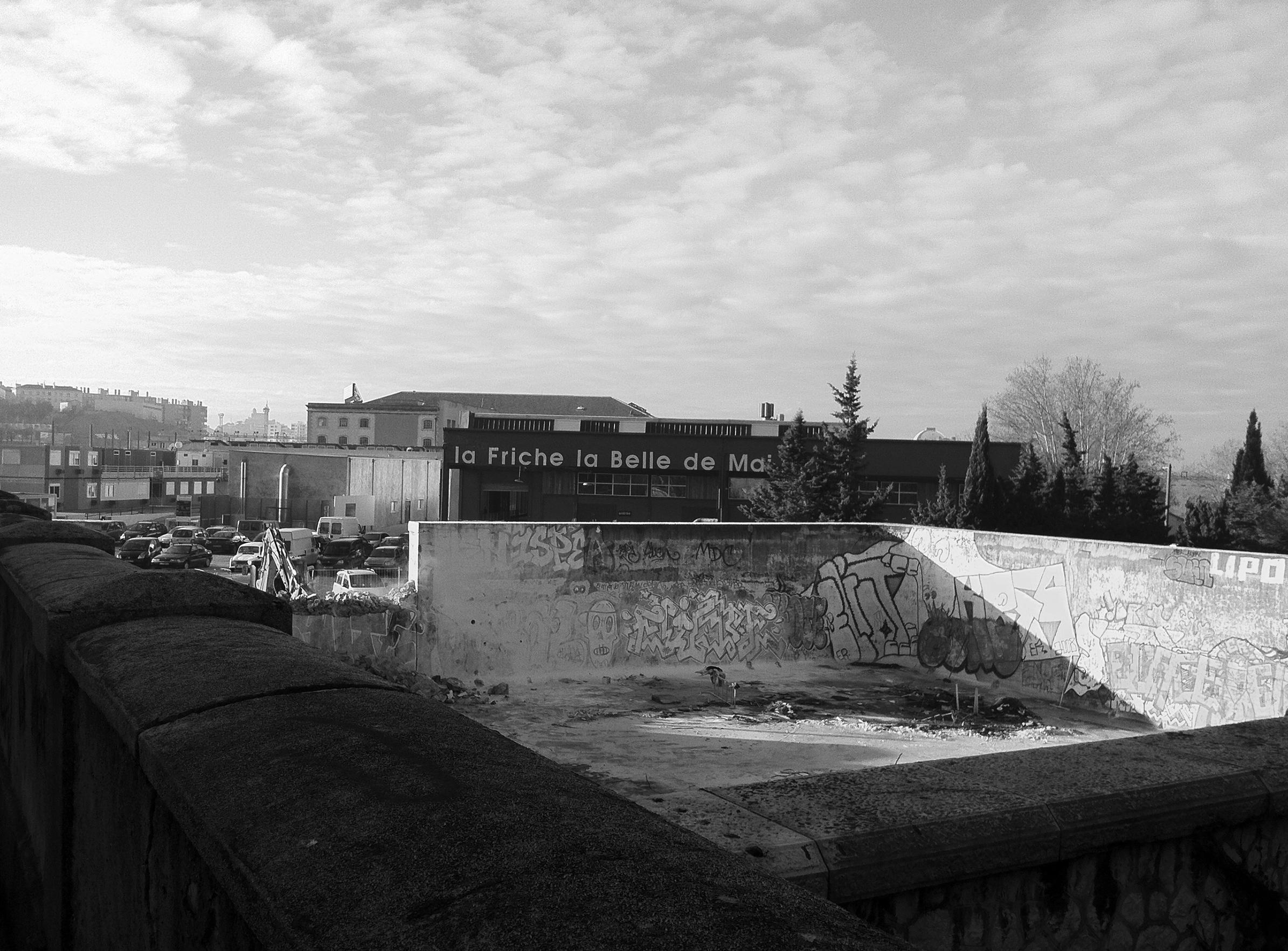 La Friche - La Crèche - 01 - Caractère Spécial - Matthieu poitevin Architecture