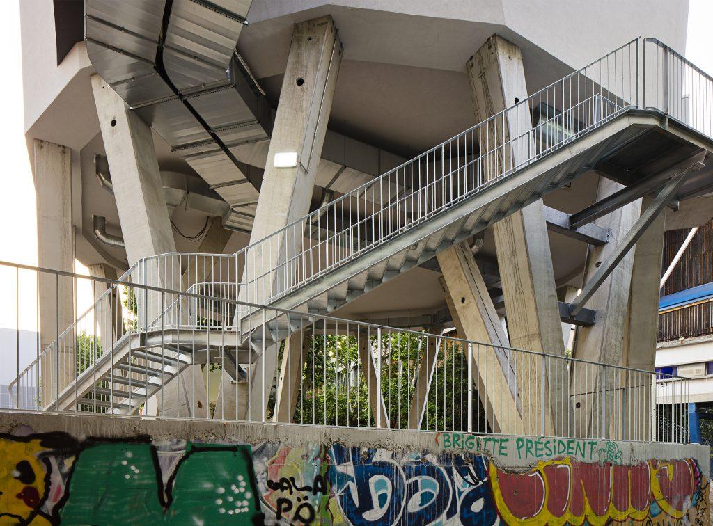 La Friche - Réserve foncière - GMEM - main - Friches + Culturel - Caractère Spécial - Matthieu Poitevin Architecture
